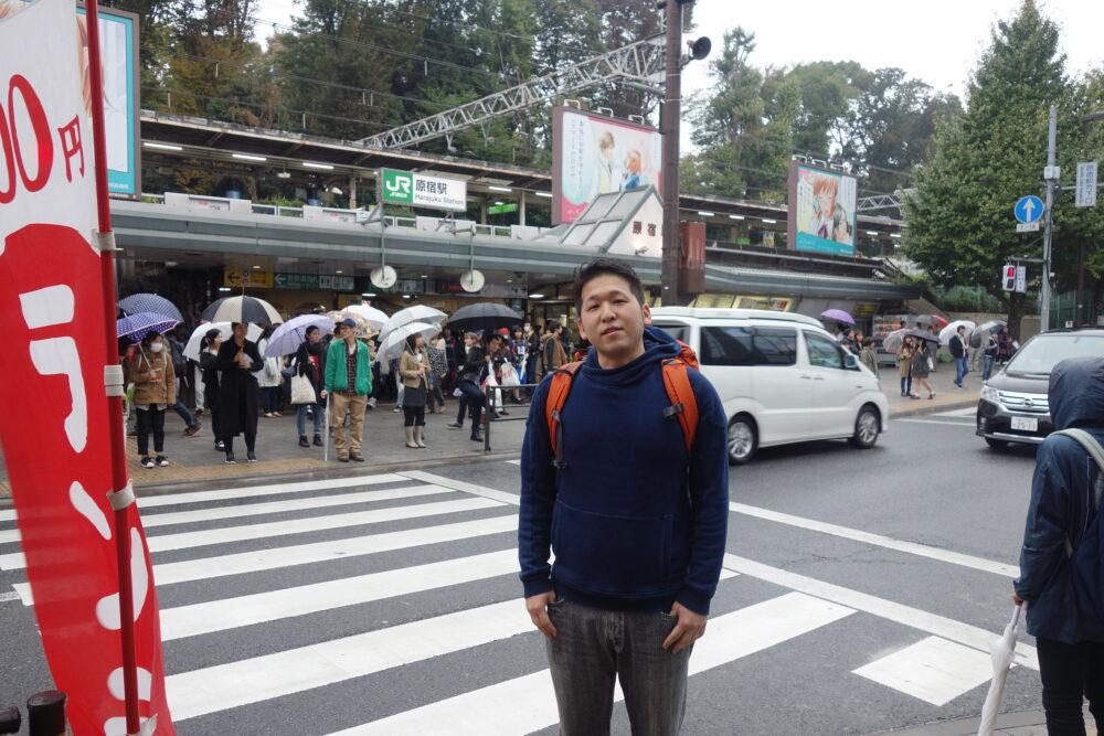 自助能力を高めよう!代々木公園に宿泊する、SHIBUYA CAMPに参加してきた!〜前編〜