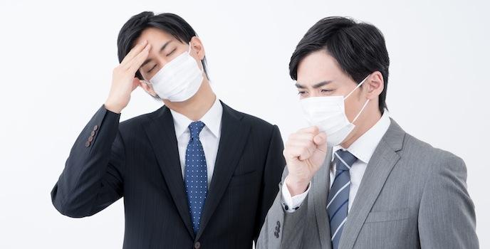 社員の「4割欠勤」の想定が必要なケースも!事業者に不可欠な新型インフルエンザ想定シナリオ