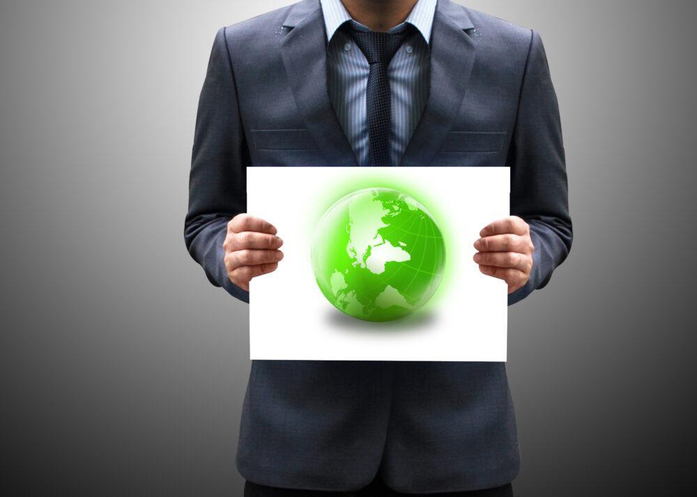 【環境に優しく、災害に強い】環境と危機管理を一体に捉える「エコBCP」の取り組みとは?