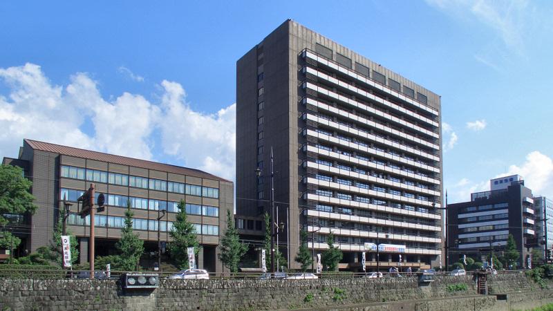 M6.5とM7.3、二度の大地震が熊本を襲った。そのとき市役所はどう動いた?