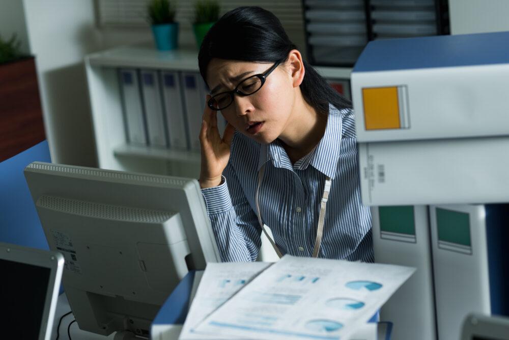 脱「長時間労働」「パワハラ」!今こそ企業の過労対策を始めよう