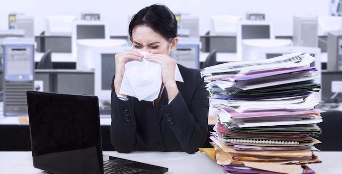 新型インフルエンザに屈しない企業へ!パンデミック対策のための情報収集と周知、BCP策定の基本