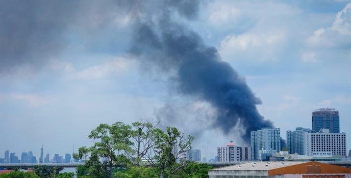 【オフィスの火災対策】火事が起きたらどうする?防災管理者の選出方法から義務、役割に迫る