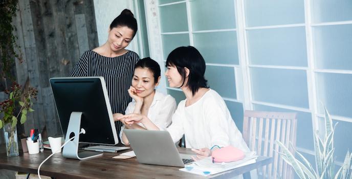 【会社選びの基準は福利厚生】人材を確保するためのおすすめ制度5選