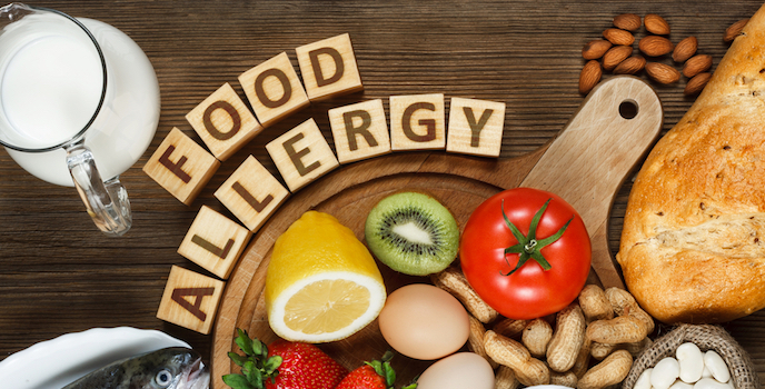 【企業備蓄】非常食の大量購入…食物アレルギーのことは考えてますか?