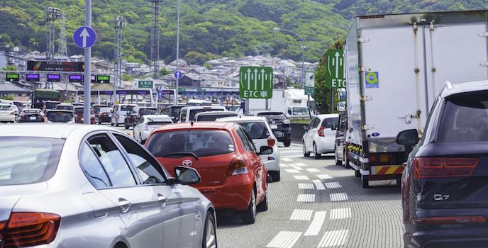 配送中に災害が発生…大阪北部震災から考える物流業のBCP策定