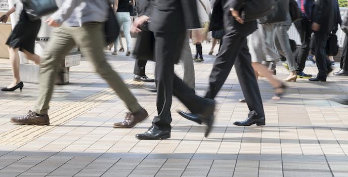 出社?帰宅?通勤時に災害が起きたとき、企業はどう指示を出せばいいの?
