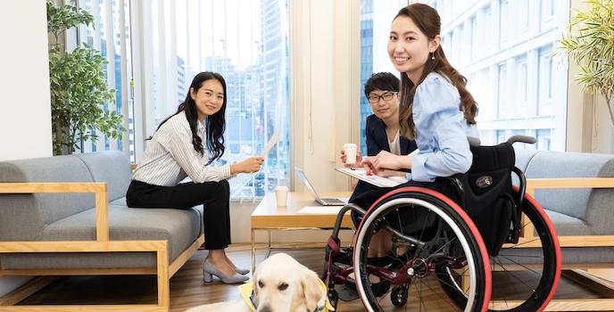 改正された障害者雇用促進法により雇用義務が発生した時の対応のポイント