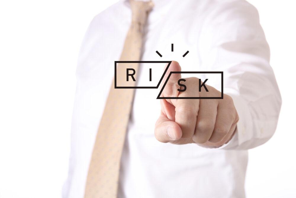 位置情報取得、保有のリスク
