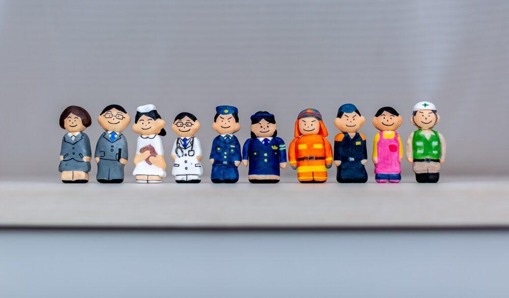 JMAT(日本医師会災害医療チーム)とは?災害時の役割やDMATとの違いを解説します