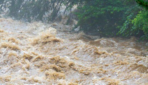 内水氾濫・外水氾濫とは?両者の違いや取るべき対策を解説